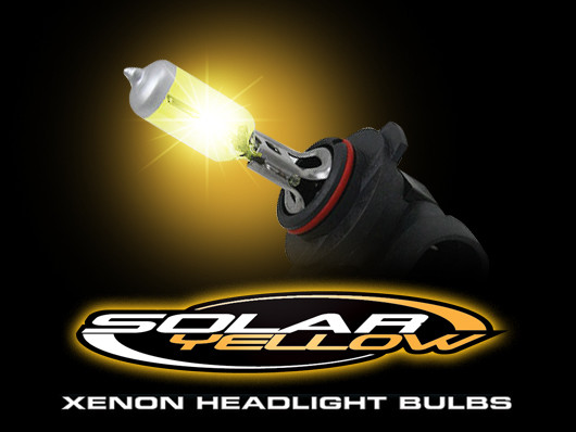 264H1SY Recon Accessories Headlight Bulb H1 Xenon