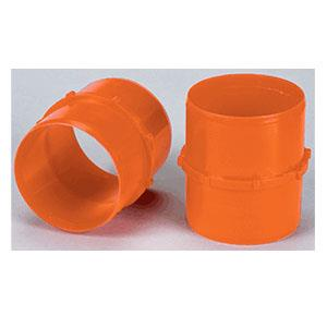 27906 Duraflex Sewer Hose Connector To Connect Two 3 Inch Sewer Hose