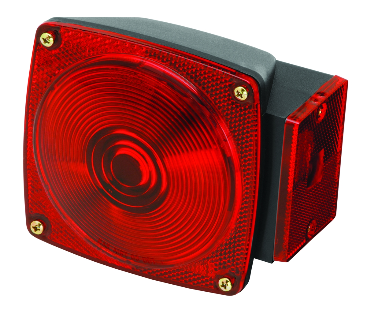 2823284 Bargman Trailer Light 6-Function Tail Light
