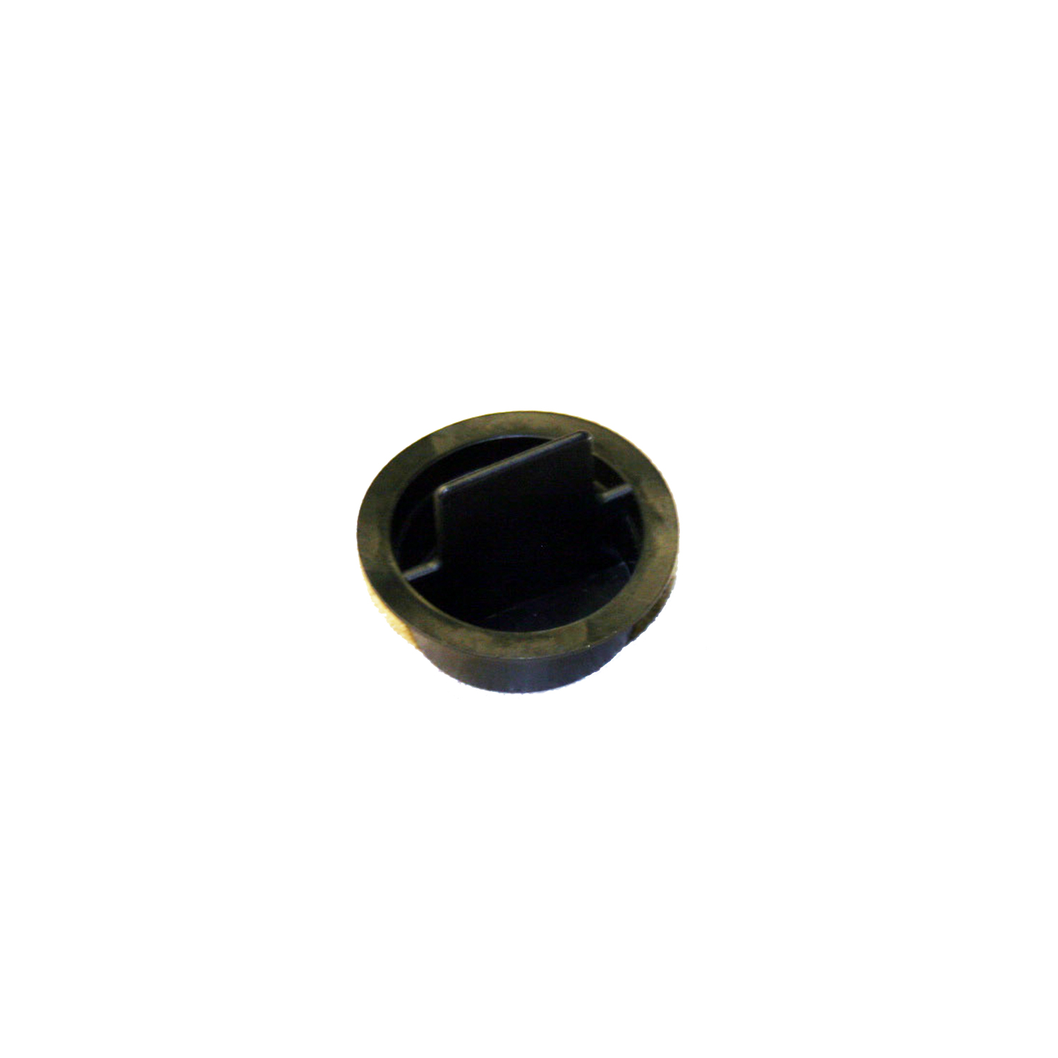290-0437 Blue Ox Vehicle Baseplate Cap Use To Cover Holes On Blue Ox