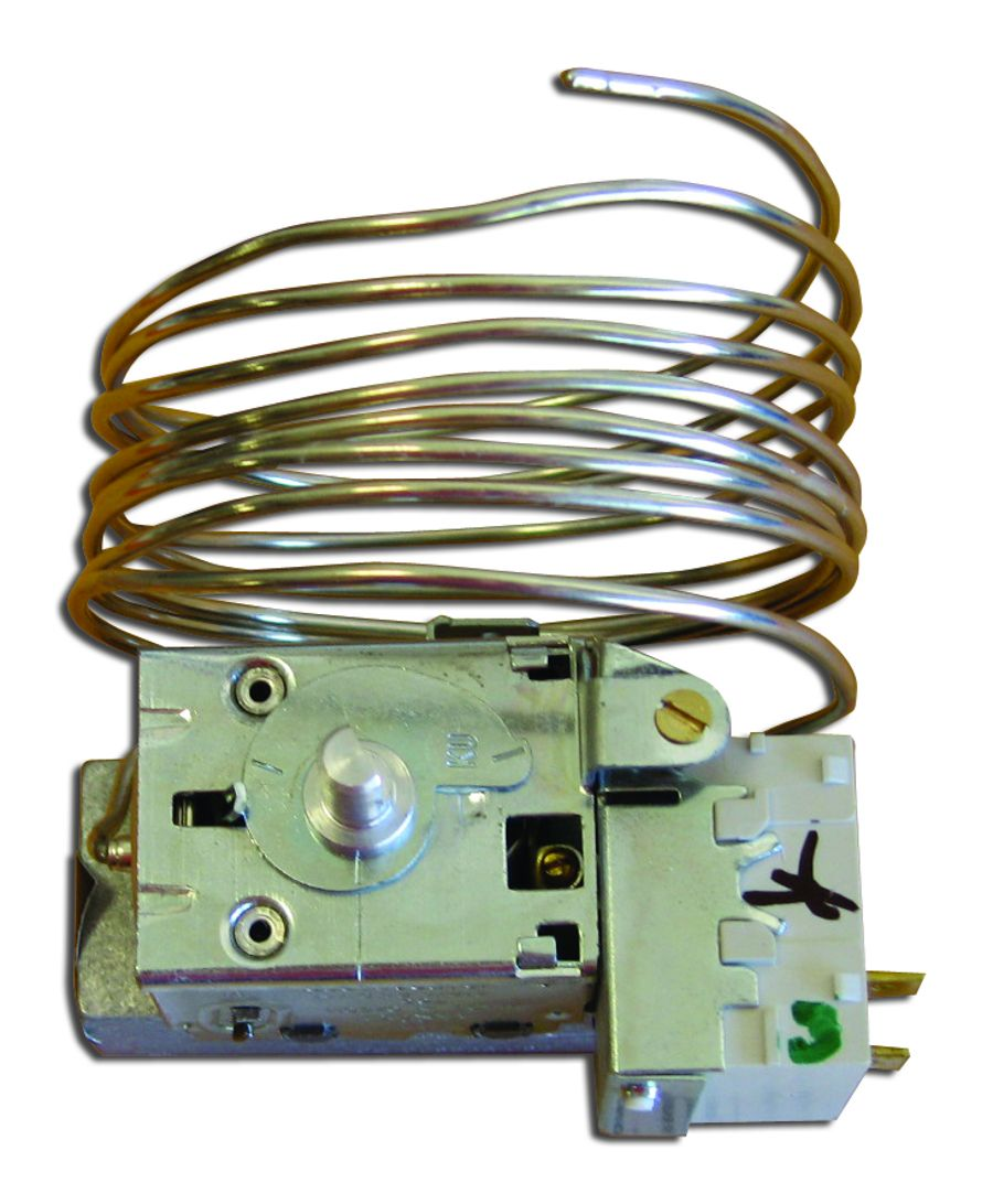 2931336016MC M C  Enterprises Refrigerator Cooling Fan Thermostat  Replacement For Dometic Refrigerator Models RM2332-926695201/  RM2333-926695401/ RM23