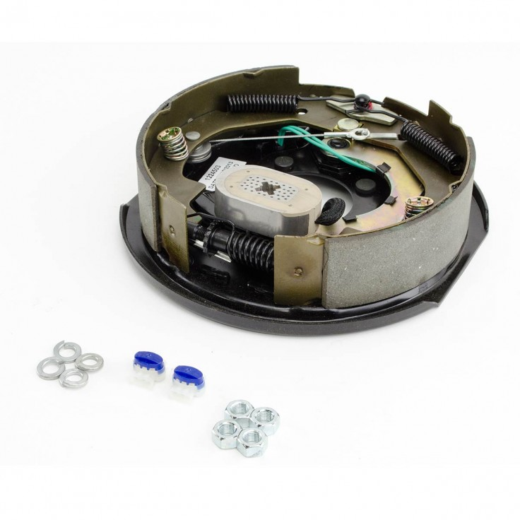 296650 Lippert Components Trailer Brake Assembly Replaces Lippert