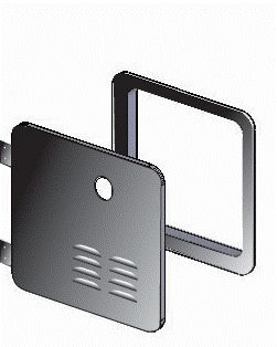2GWHDB Girard Products Water Heater Access Door For New