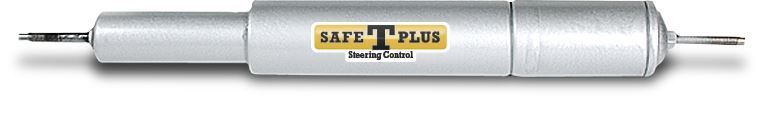 31-140 Safe-T-Plus Steering Stabilizer Single