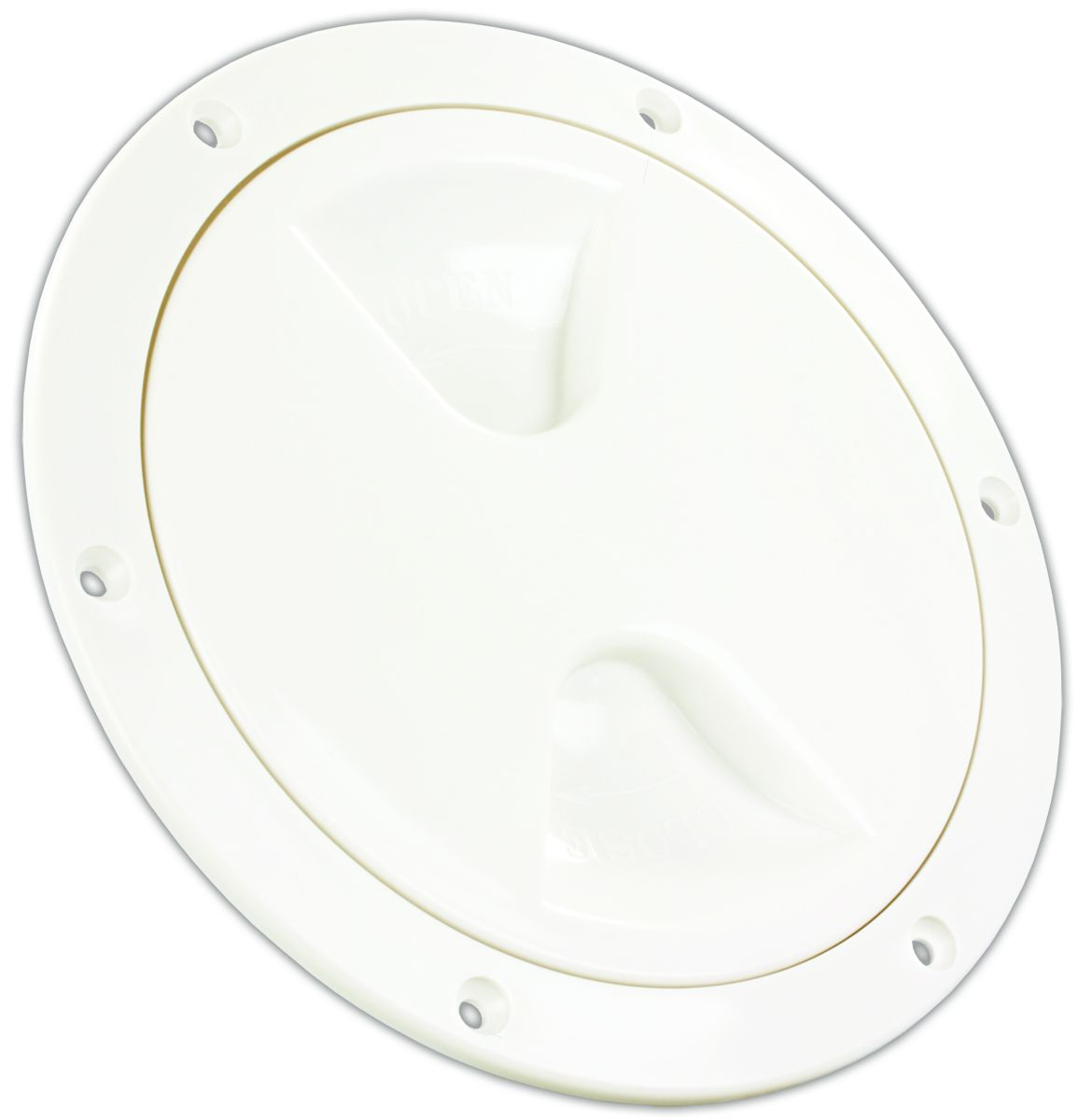 31025 JR Products Access Door 5-3/4 Inch Cutout Diameter