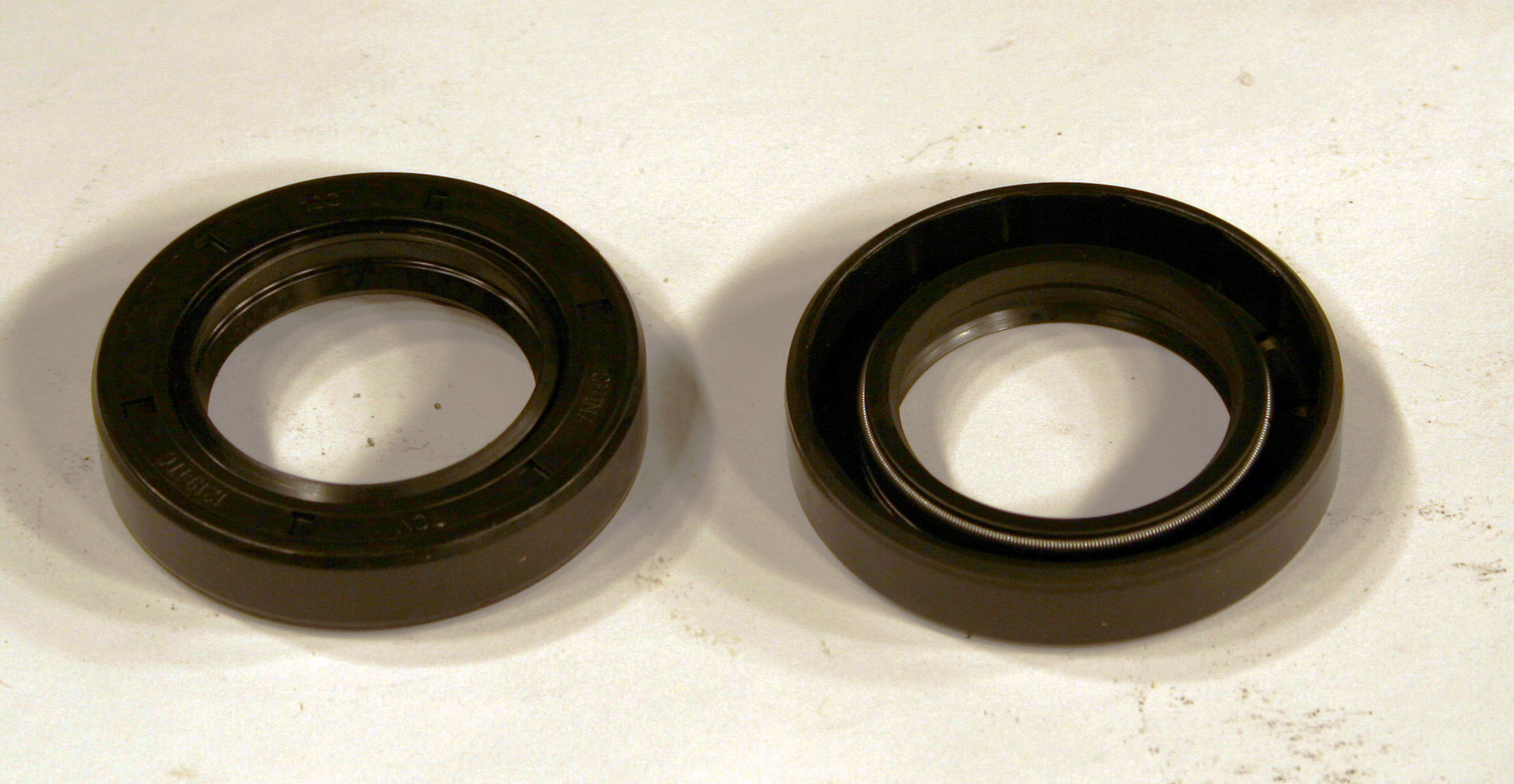 32042 BAL RV Products/ Adnik Wheel Bearing Seal For Use With 1 Inch