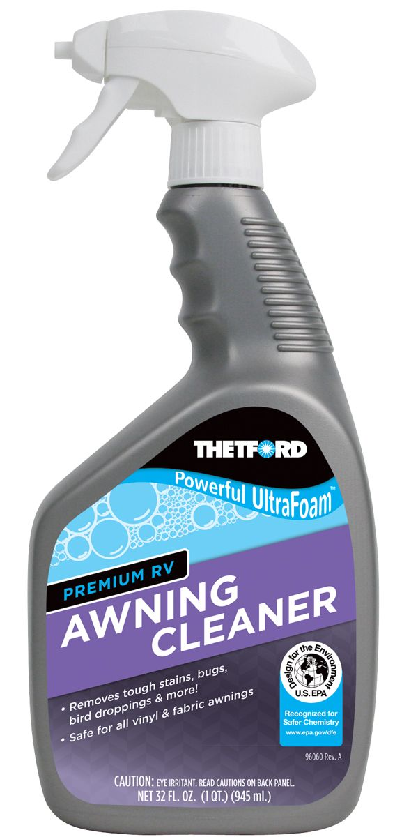 52032 Propack Awning Cleaner Use To Remove Mold Mildew
