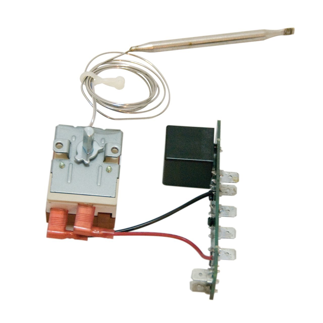 30332 Flex A Lite Cooling Fan Control Module 30 Amp Rating How To Wire Your Electric Controller Wiring 33021 25