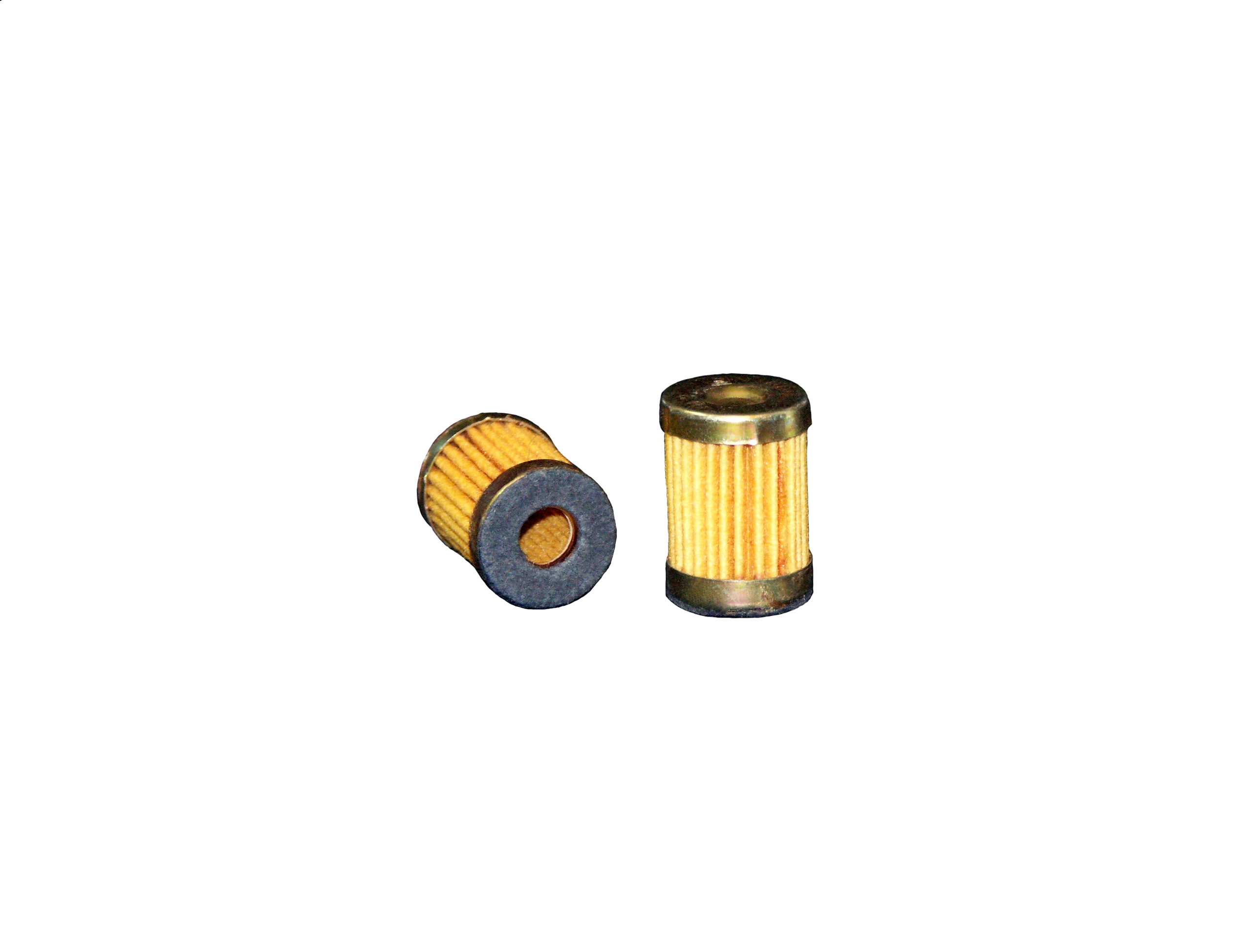 33044 Wix Filters Fuel Filter Cartridge Style
