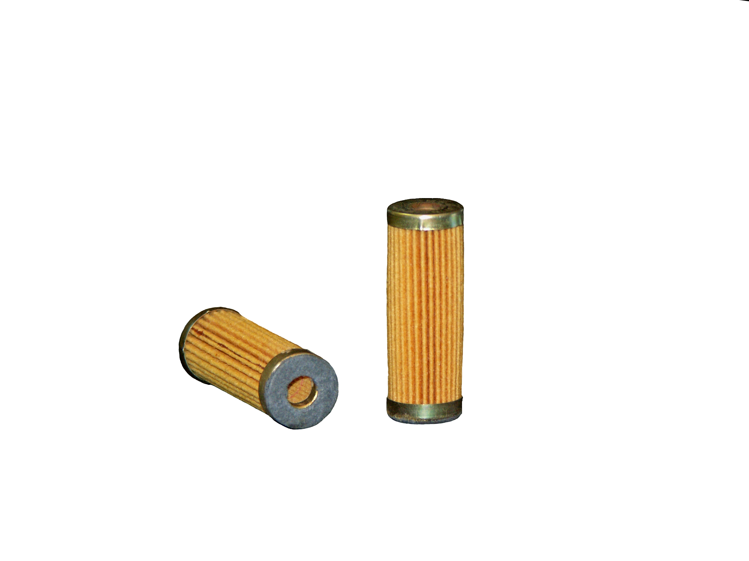 33048 Wix Filters Fuel Filter Cartridge Style