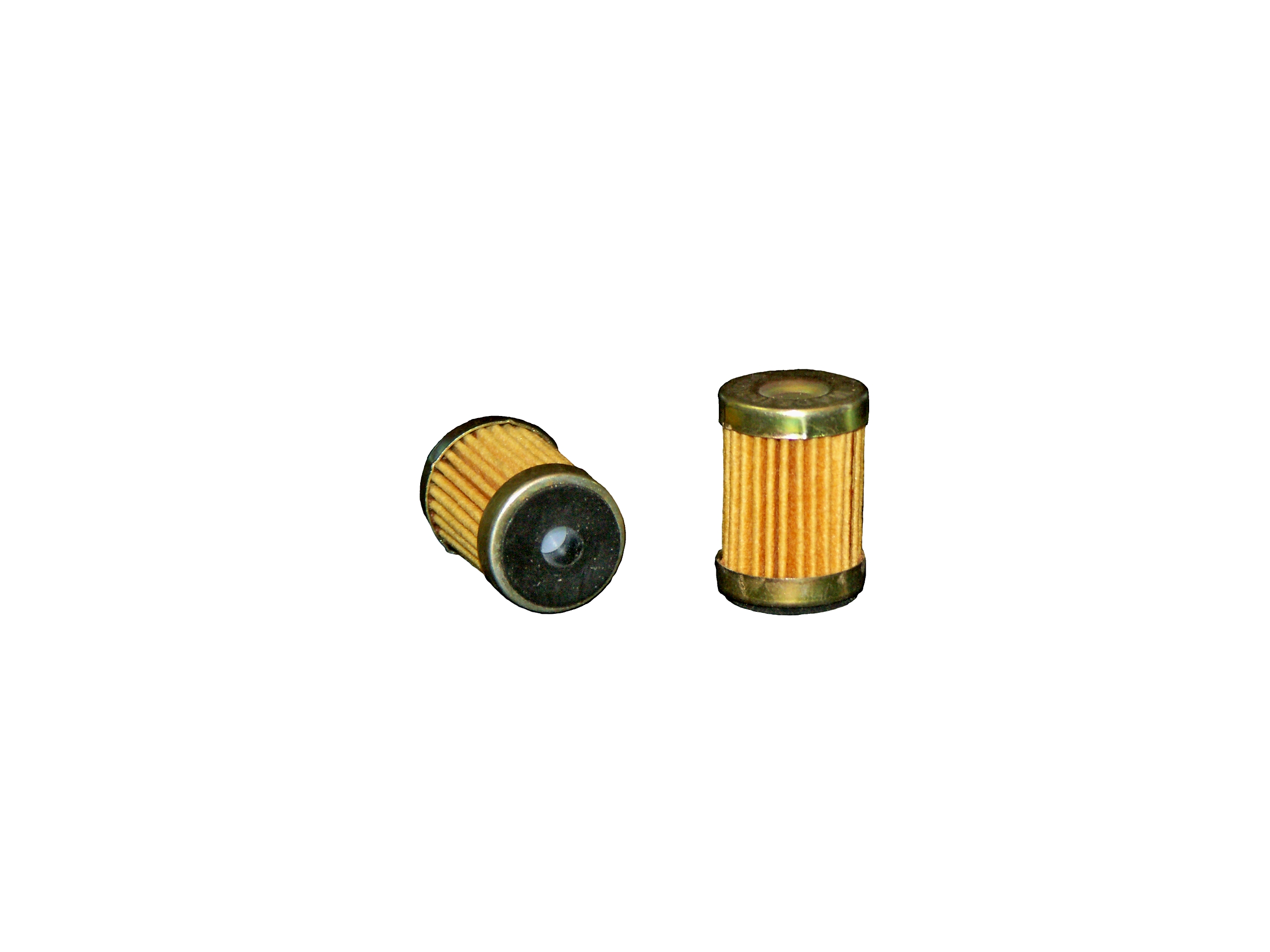 33051 Wix Filters Fuel Filter Cartridge Style