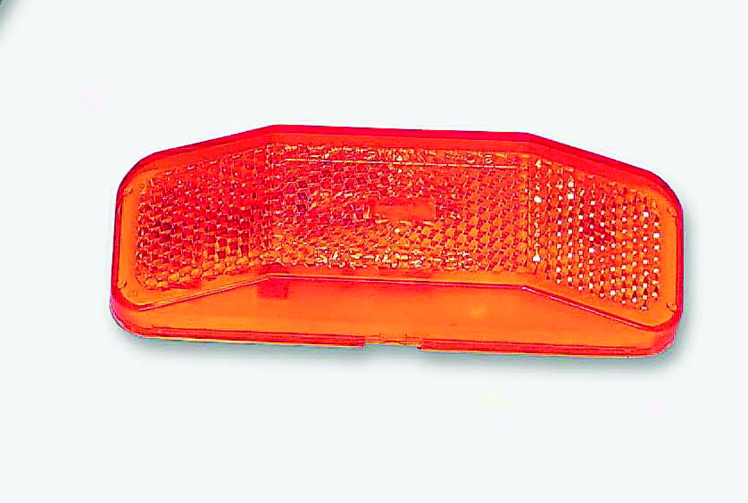 34-99-002 Bargman Trailer Light Side Marker Light
