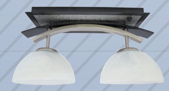 3410F-SWE73H006-D ITC INCORP. Interior Light- LED 2 Bulb LED Dinette