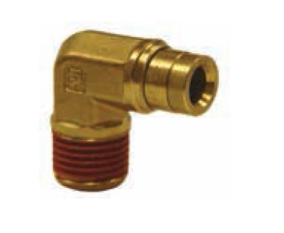 3462 Firestone Industrial Adapter Fitting 1/4 Inch NPT to 1/4 Inch