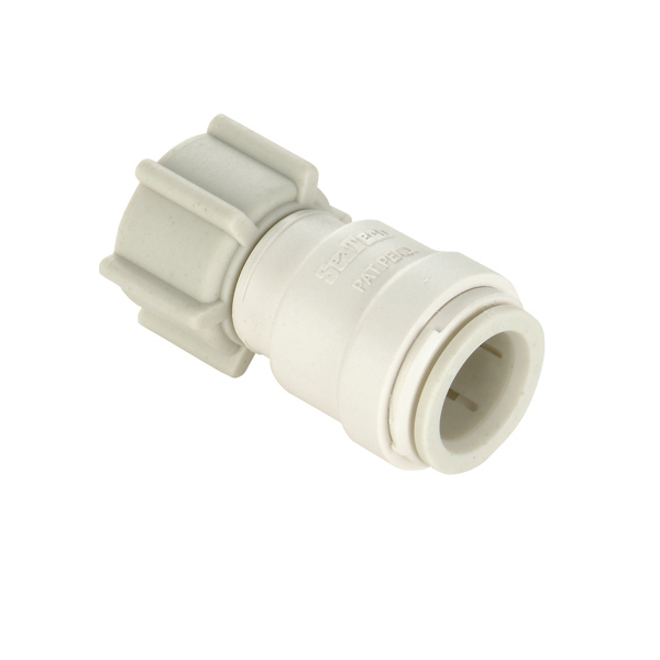 013510-1012 SeaTech Inc Fresh Water Adapter Fitting 1/2 Inch Female