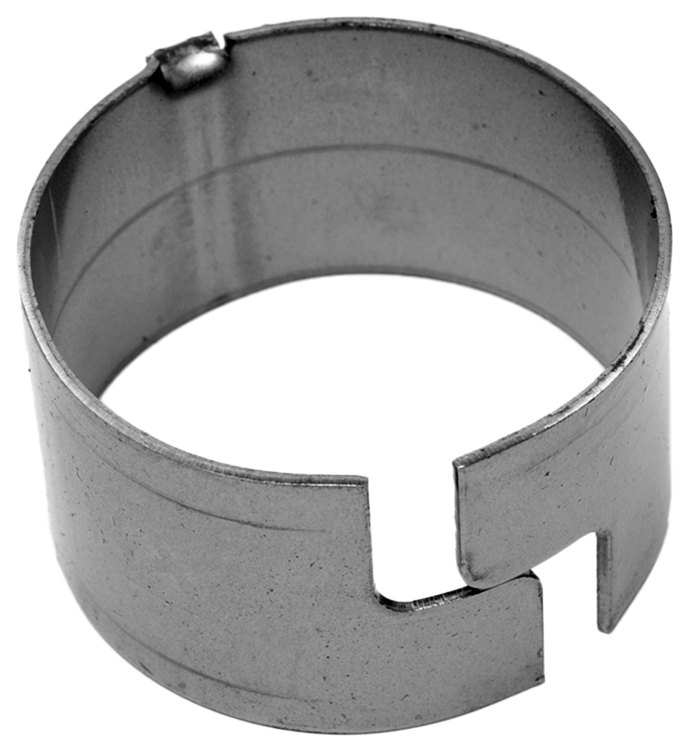 35254 Dynomax Exhaust Pipe Adapter 2 Inch Inlet Inside Diameter