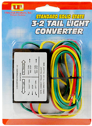 36-947004 Ultra-Fab Products Tail Light Converter Solid State System