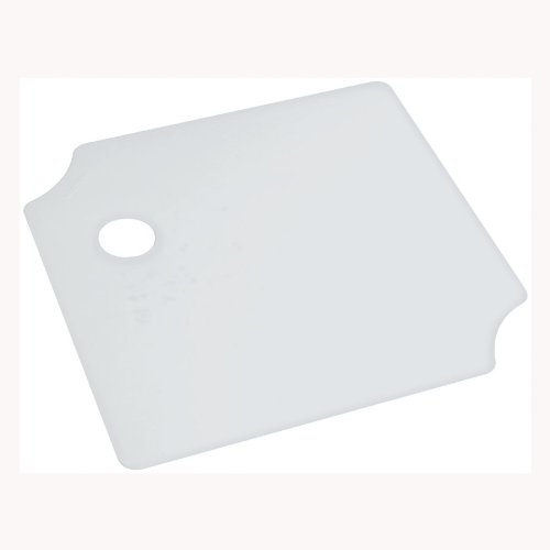 366 Bondo Body Filler Mixing Board Provides Wax-Free Surface For