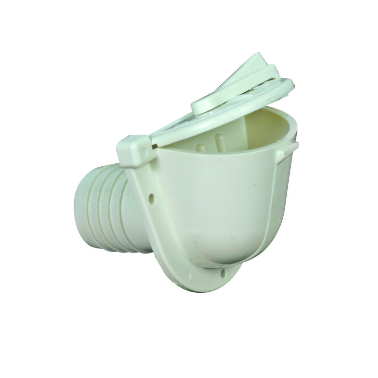 37002 Camco Fresh Water Inlet Used For RV Fresh Water System
