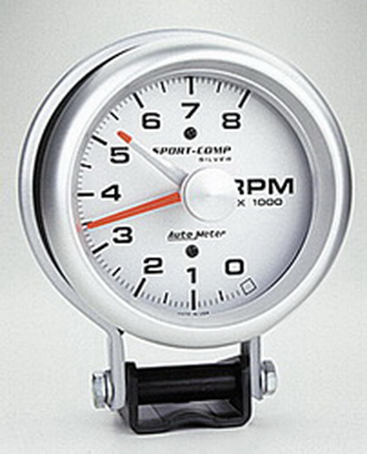 3781 Auto Meter Products Tachometer Aftermarket