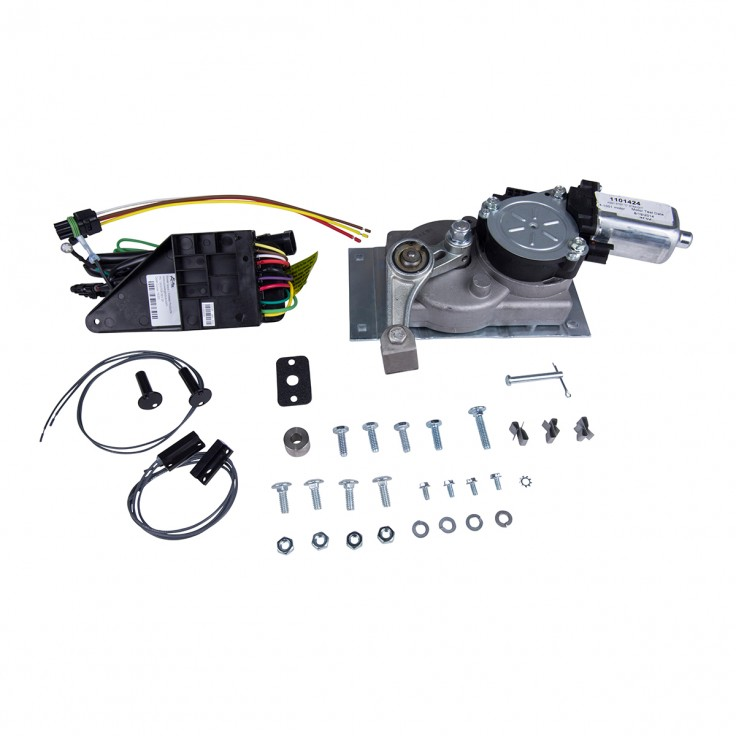 379801 Lippert Components Entry Step Motor/ Gearbox Upgrade