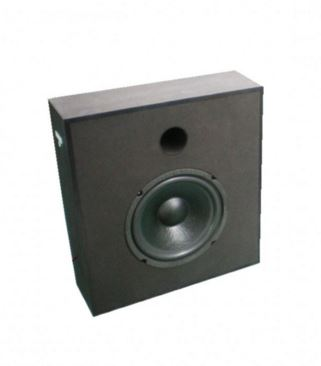 381548 Lippert Components Subwoofer 8 Inch High Output (Furrion FSUB8)