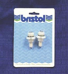 39004 LaSalle Bristol Faucet Stem And Bonnet Flat Washer Style