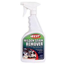 39032 ProPack Mildew Stain Remover Use To Remove Mildew Stains From