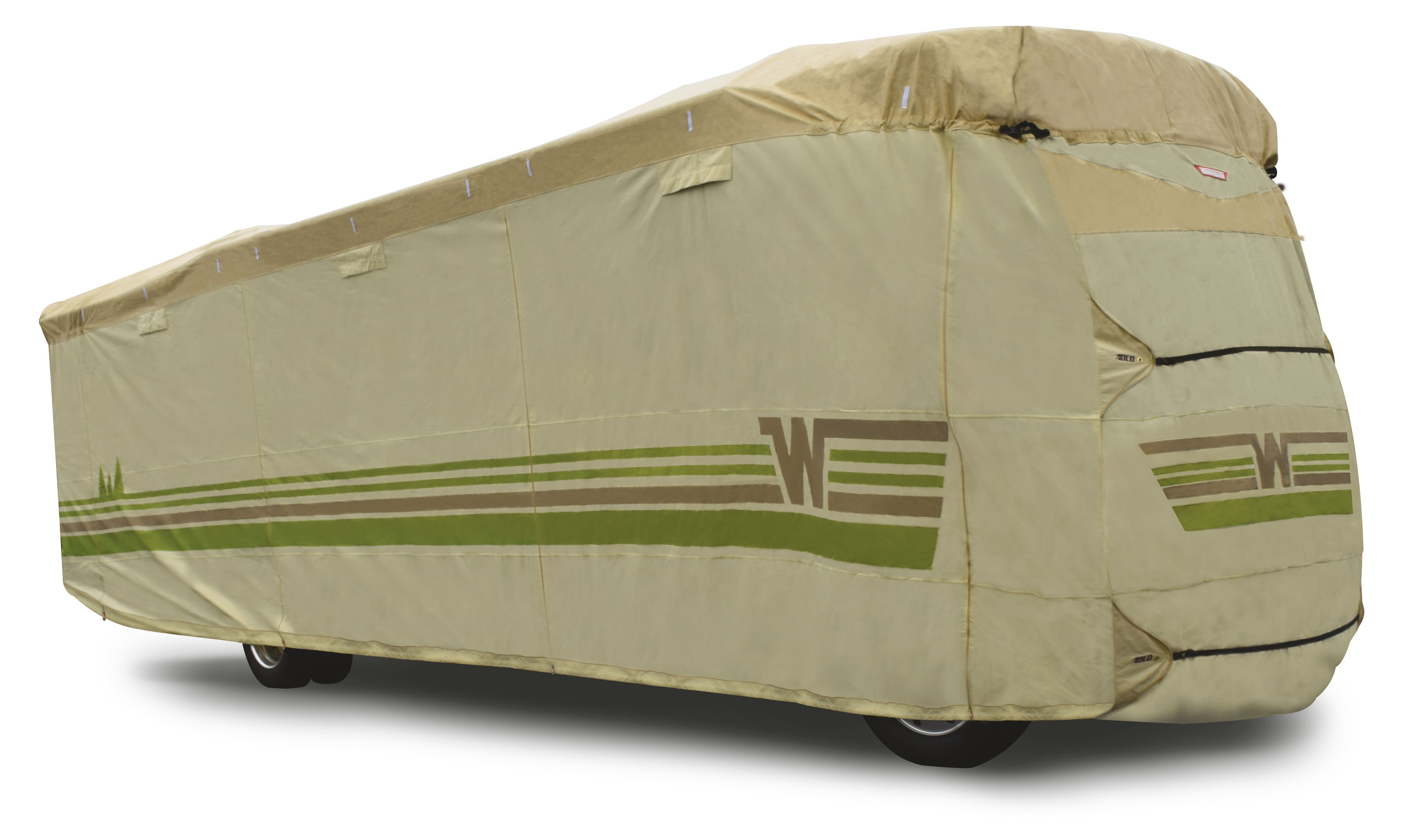 64825 Adco Covers RV Cover For Class A Motorhome