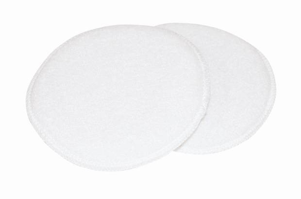 40118 Carrand Wax Applicator Pad 5 Inch Round