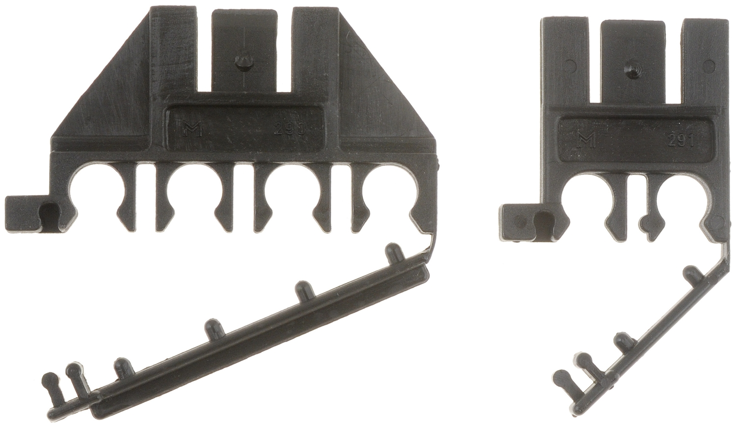 40284 Help! By Dorman Spark Plug Wire Separator One Short Wire Clip ...