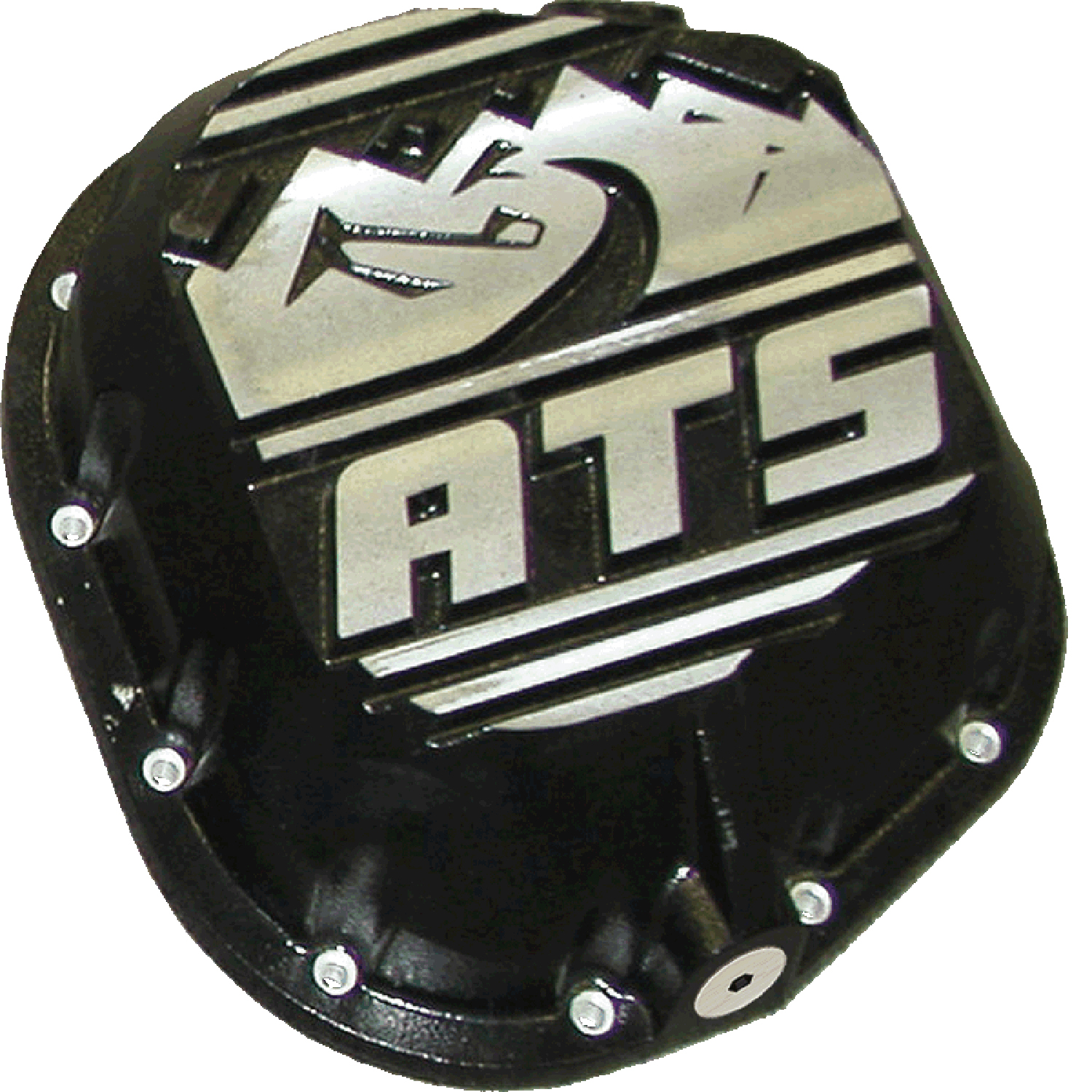 4029003068 ATS Diesel Performance Differential Cover Ford Sterling