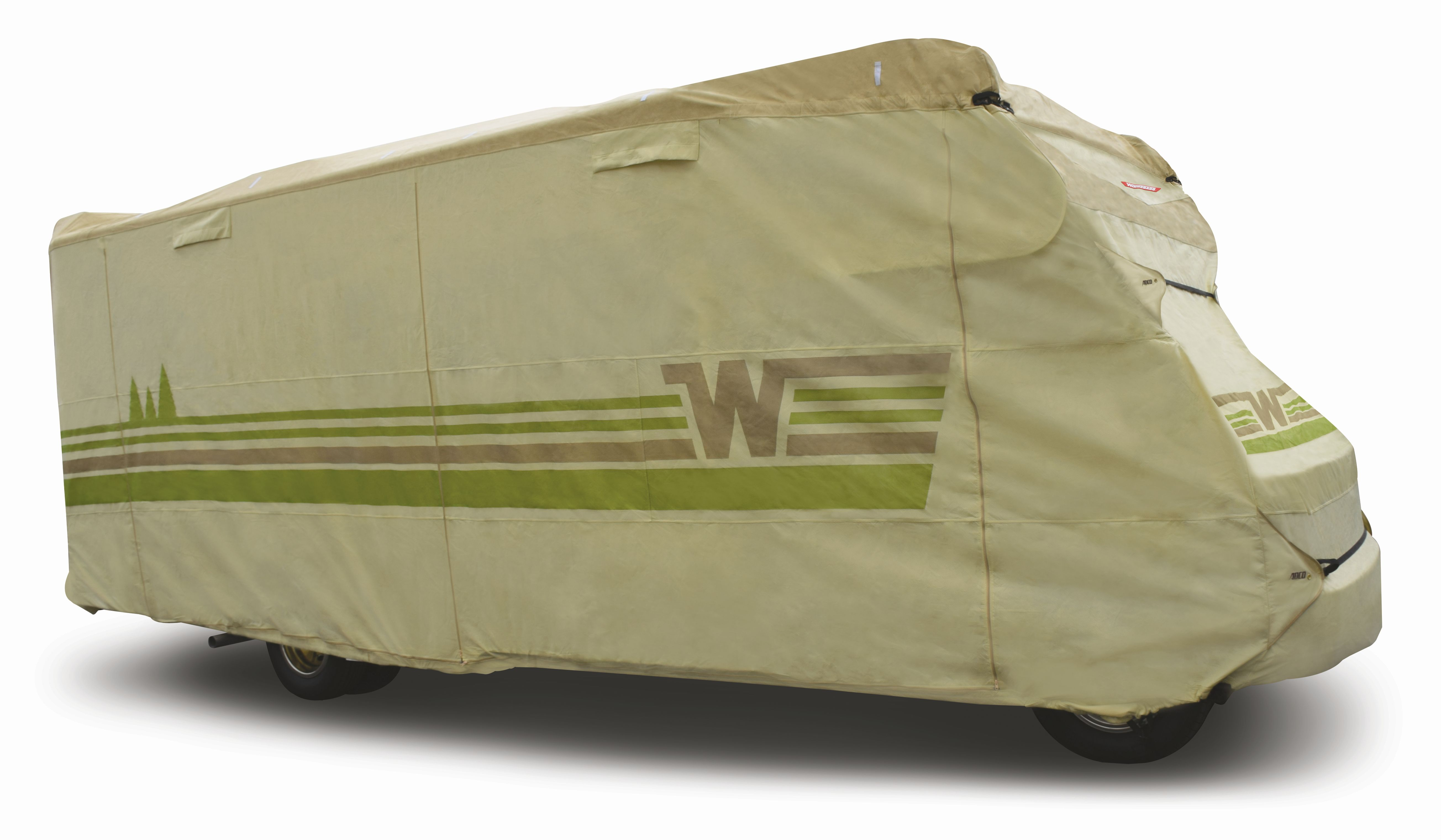 64815 Adco Covers RV Cover For Class C Motorhome