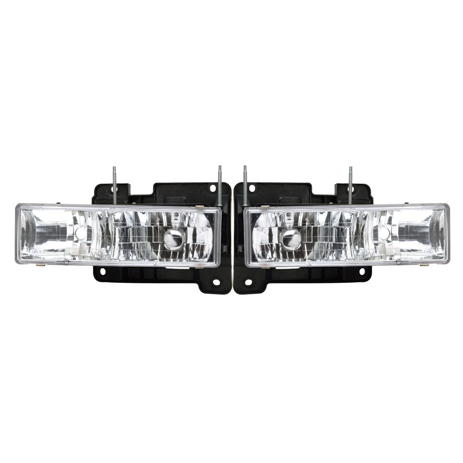 403660HLD APC (American Products) Headlight Assembly Standard Beam