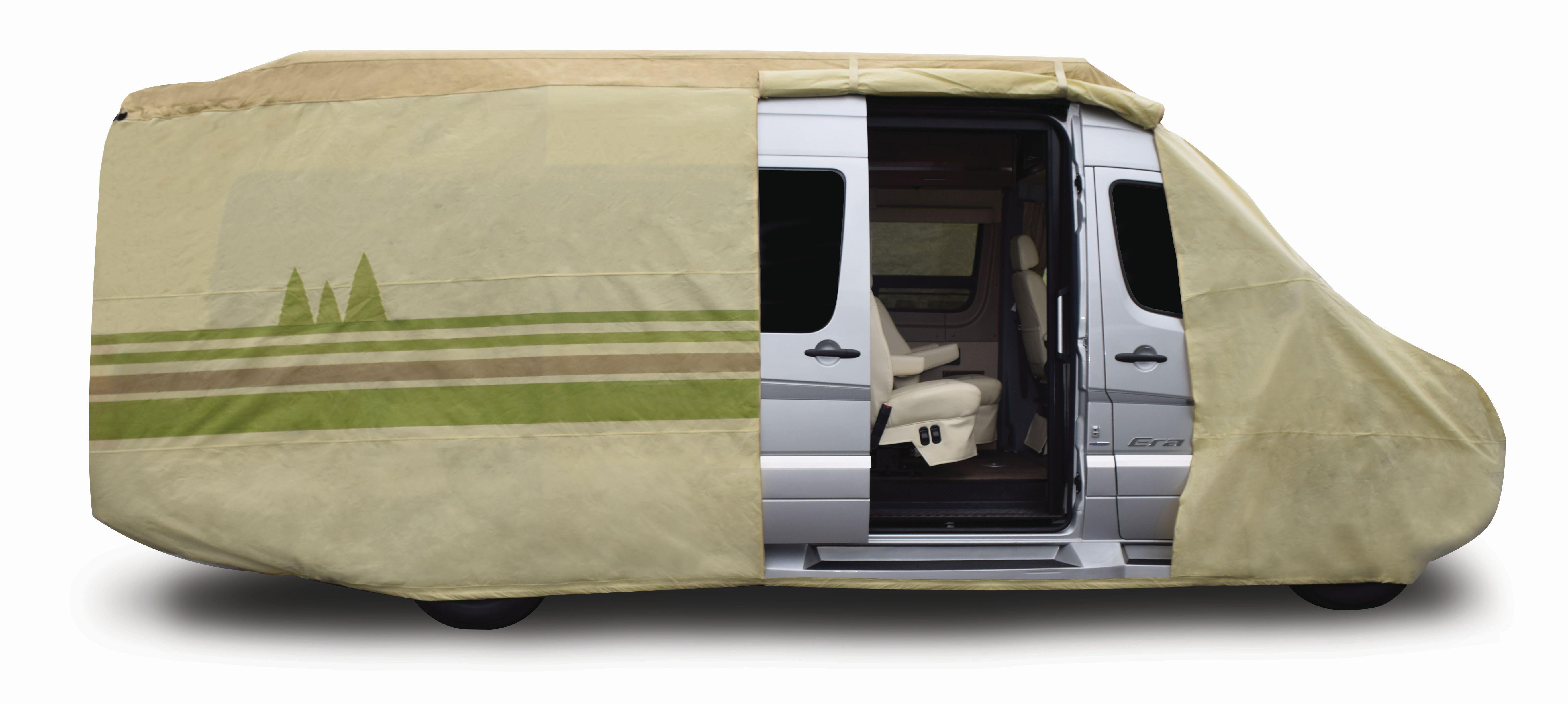 64812 Adco Covers RV Cover For Class C Motorhome