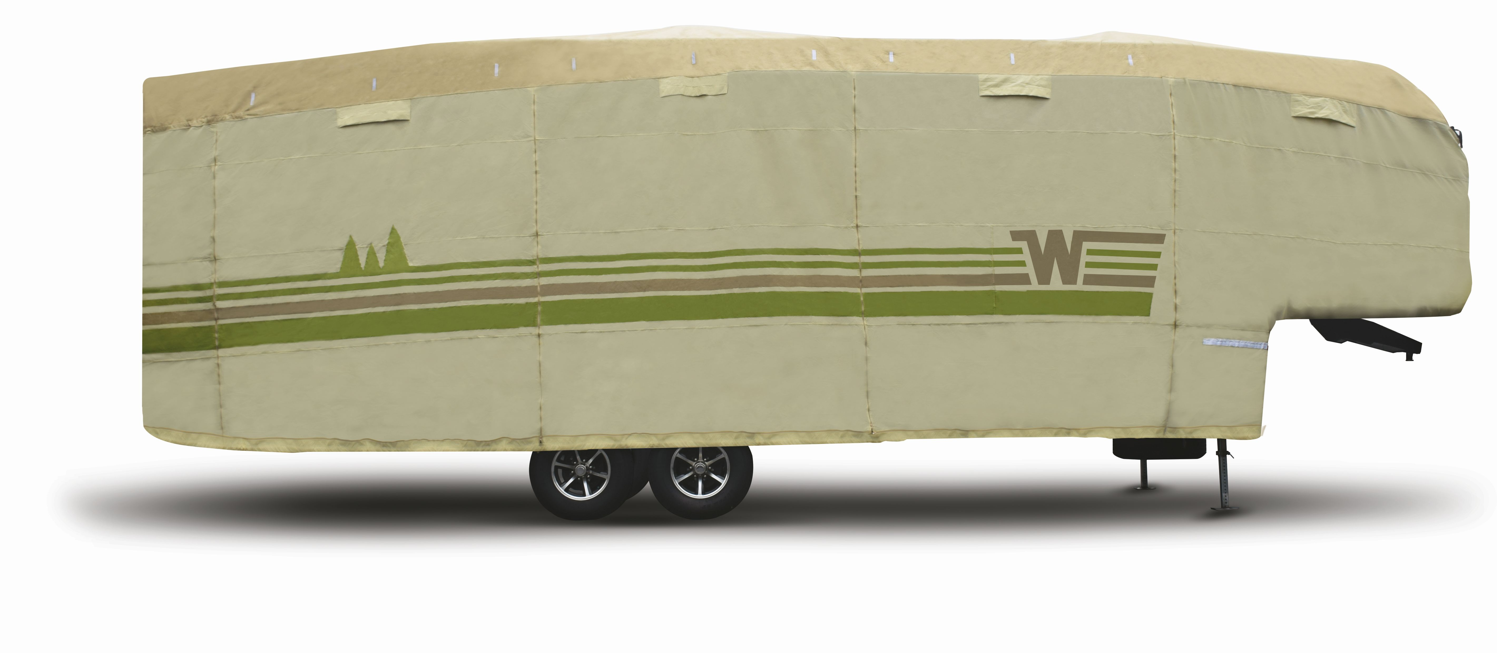 64857 Adco Covers RV Cover For Fifth Wheel Trailers