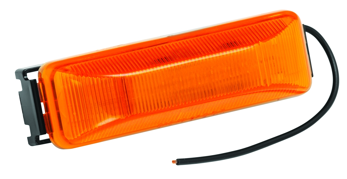 41-38-032 Bargman Trailer Light Sealed Side Marker Light
