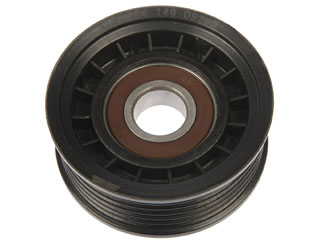 419-604 Dorman (TECHoice) Drive Belt Tensioner Pulley OE Replacement