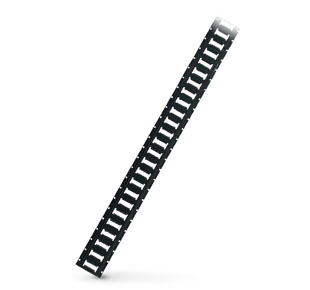 4212 Pacific Cargo Tie Down Track 10 Foot Length