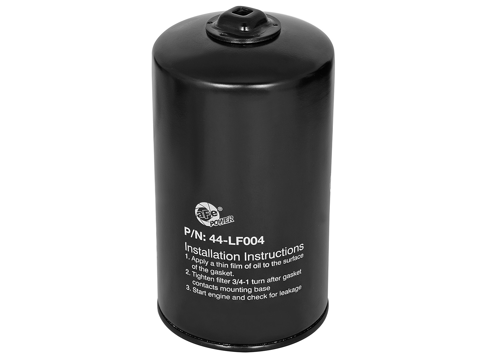 44-LF004 AFE/Advance Flow Engineering Oil Filter NF21 Synthetic