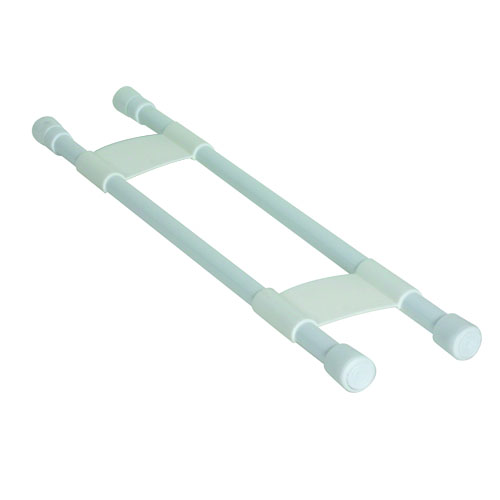 44073 Camco Refrigerator Content Brace Spring Loaded Bar Style