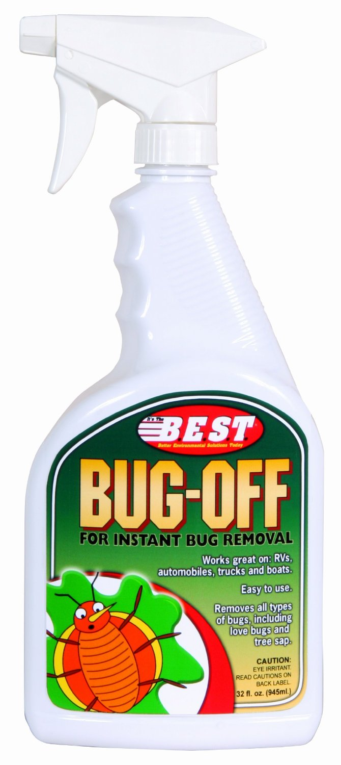 45032 ProPack Bug And Tar Remover Use To Remove All Types Of Bugs/