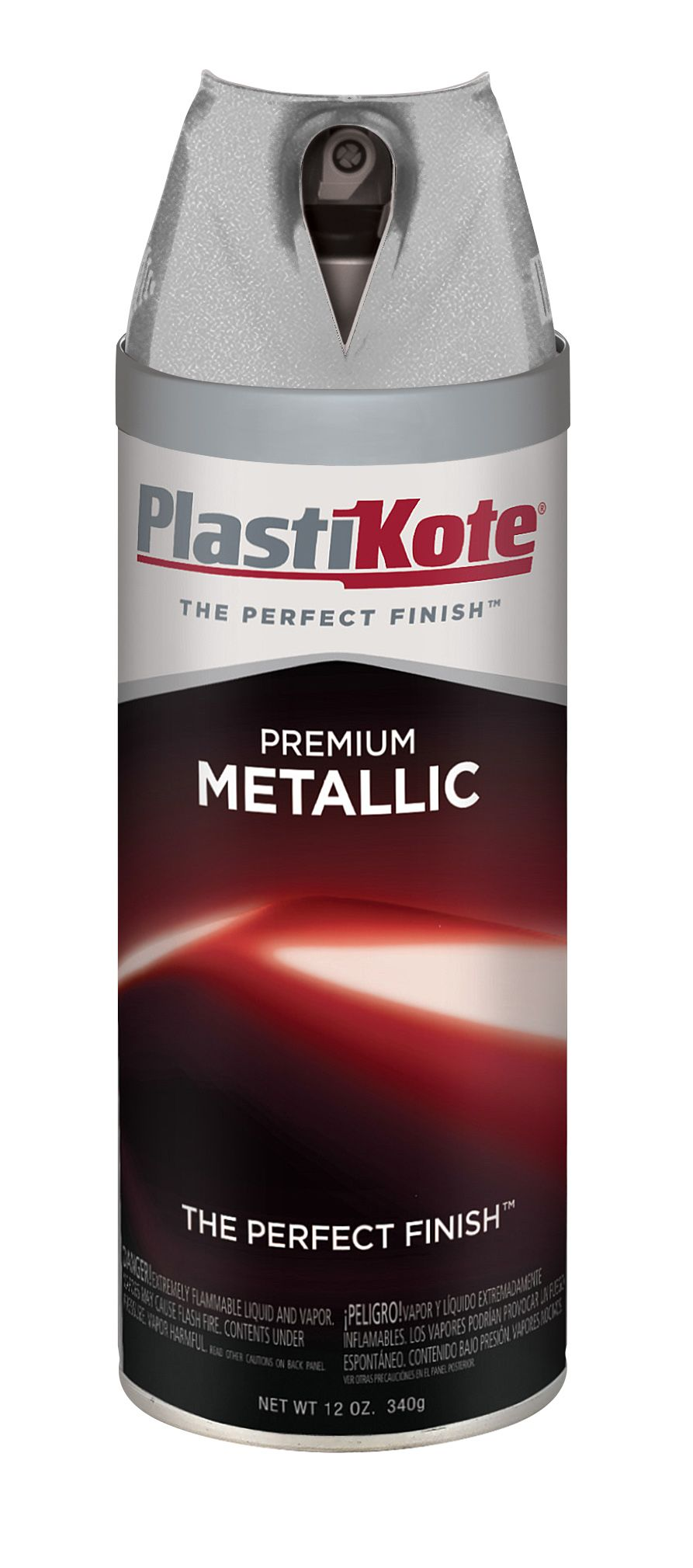 451 PlastiKote Paint For Wood And Metal Surfaces On Virtually All