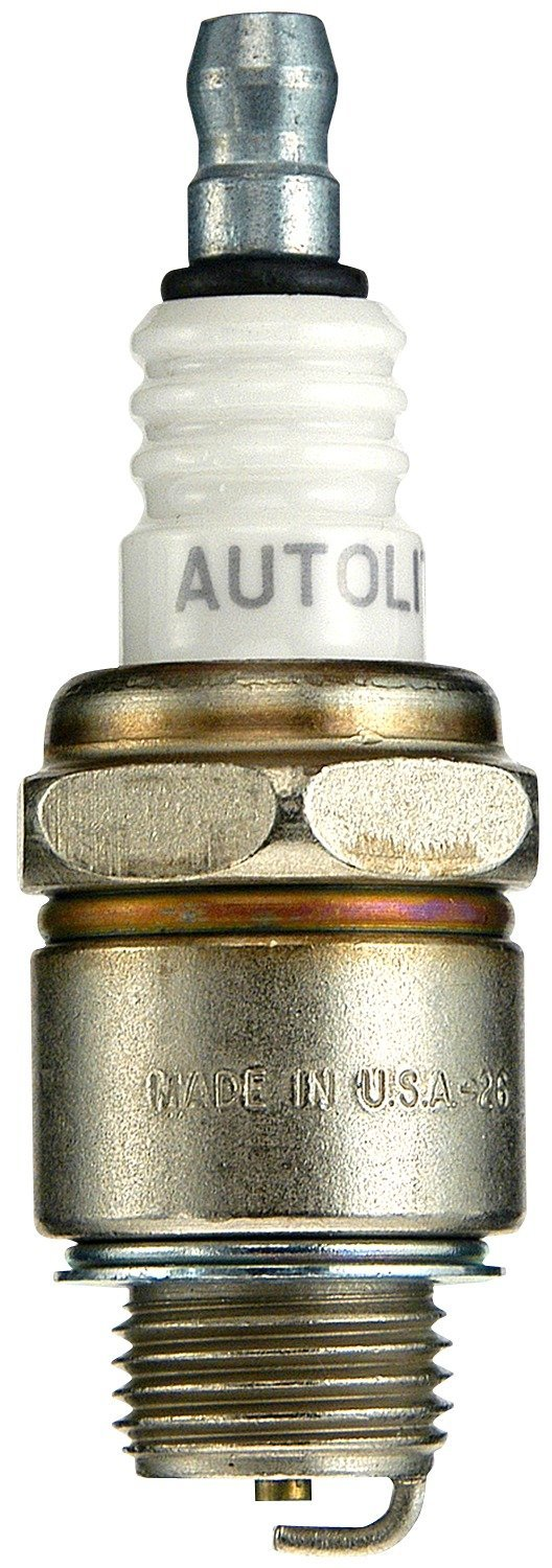 458DP Autolite Spark Plugs Spark Plug OE Replacement