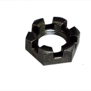 006-001-00 Dexter Axle Trailer Spindle Nut Fits Dexter 600 To 1100