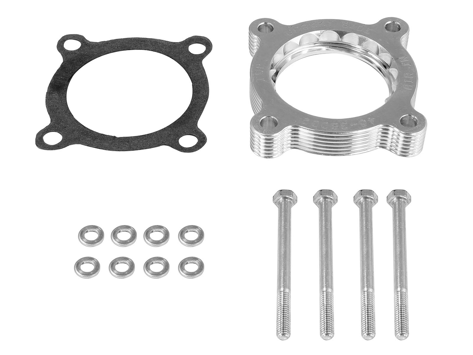 46-38009 AFE/Advance Flow Engineering Throttle Body Spacer 1 Port