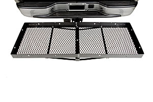 48-979025 Ultra-Fab Products Trailer Hitch Cargo Carrier Fits 2 Inch