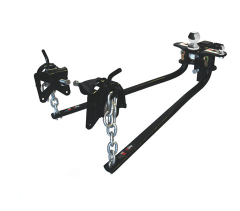 48059 Eaz Lift Weight Distribution Hitch Round Bar