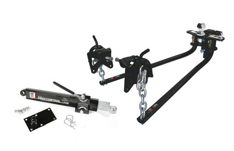 48069 Eaz Lift Weight Distribution Hitch Fully Assembled