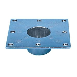 48733 CP Products Table Leg Base Square